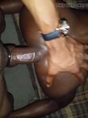 black amateur anal sex videos