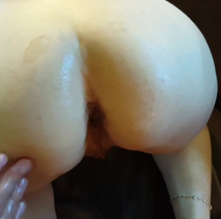 German Amateur Homemade Anal