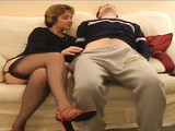 British wife giving her husband her ass as much as he wants